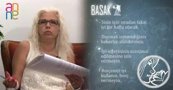 BAŞAK BURCU
