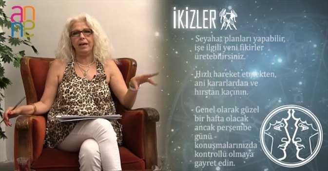 İKİZLER BURCU
