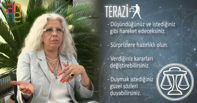 TERAZİ BURCU