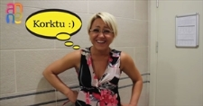 Anne TV - KADINLAR TUVALETİ NASIL KULLANILMALI
