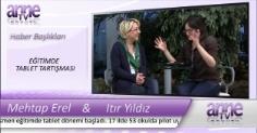 Anne TV - AŞKIN BELİRTİLERİ