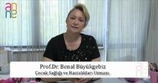 Anne TV - BEBEKTE GAZ SANCISININ ANNEYE ETKİSİ