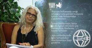 Anne TV - YAY BURCU