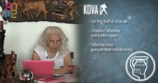 Anne TV - KOVA BURCU
