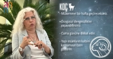 Anne TV - KOÇ BURCU