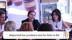 Anne TV - BEBEKLERE ARI SÜTÜ MUCİZESİ