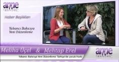 Anne TV - YABANCI BAKICILARA YOL GÖRÜNDÜ