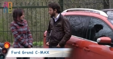 Anne TV - FORD GRAND C-MAX TEST SÜRÜŞÜ