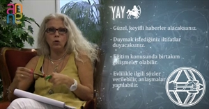 Anne TV - YAY BURCU