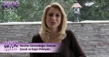 Anne TV - ANNE OĞUL İLİŞKİSİ
