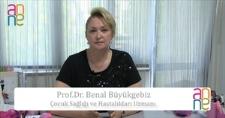 Anne TV - 1-3 YAŞ GRUBUNDA BESLENME