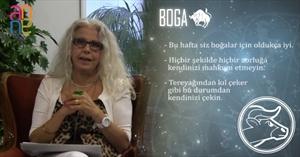 Anne TV - BOĞA BURCU
