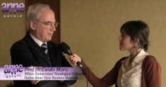 Anne TV - PROF. DR. GUIDO MORO