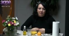 Anne TV - TIRNAK BAKIMI