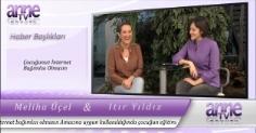 Anne TV - MUZ YASAKLANINCA...