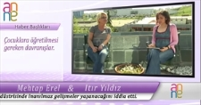 Anne TV - TERASTAN HABERLER