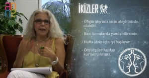 Anne TV - İKİZLER BURCU