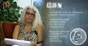 Anne TV - ASLAN BURCU