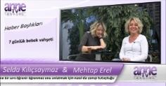 Anne TV - 7 GÜNLÜK BEBEK VAHŞETİ
