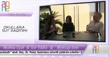 Anne TV - OKULLARDA SÜT DAĞITILACK