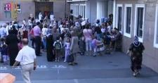 Anne TV - OKUL HEYECANI BAŞLADI