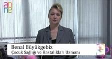 Anne TV - ÇOCUKLARDA DİYET