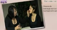 Anne TV - ELDE VE YÜZDE PEELING