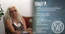 Anne TV - TERAZİ BURCU
