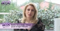 Anne TV - ÇOCUKLARDA ÖDÜL VE CEZA