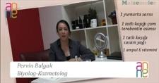 Anne TV - BOYALI VE YIPRANMIŞ SAÇ BAKIMI
