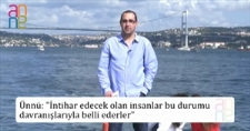 DEPRESYONDA EN KÖTÜ SON: İNTİHAR
