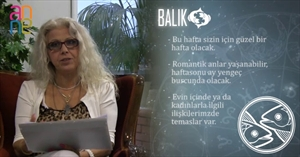 Anne TV - BALIK BURCU