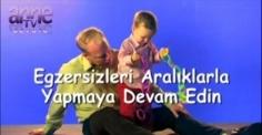 Anne TV - BEBEKLERİN GELİŞİM HIZI FARKLIDIR