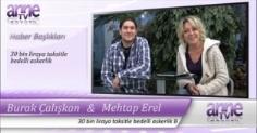 Anne TV - BEDELLİ ASKERLİK