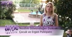 Anne TV - BİLGİSAYAR VE İNTERNET