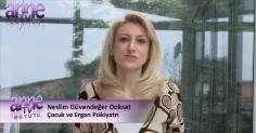 Anne TV - BABA-KIZ İLİŞKİSİ