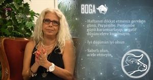 Anne TV - BOĞA BURCU