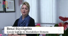 Anne TV - ÇOCUKLARDA EV TOZU ALERJİSİ