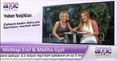 Anne TV - ÇALIŞAN KADINLAR DAHA ÇOK HARCIYOR
