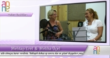 Anne TV - ÇOCUĞUNUZUN ÖNÜNDE KAVGA ETMEYİN