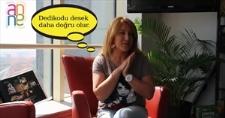 Anne TV - ARKADAŞA KOKUYORSUN DEMENİN KİBARCASI