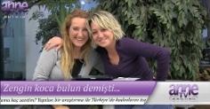 Anne TV - HADIM YASASINDA REVİZYON