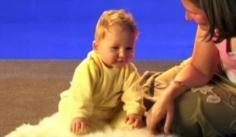 Anne TV - BEBEĞİNİZ SİZE VE ETRAFINA DAİR NELERİ HİSSEDER?