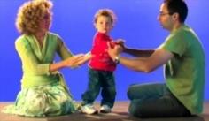 Anne TV - 12 - 24 AY ARASI BEBEKLERİN GELİŞİMİ NASIL OLMALI?