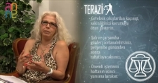 Anne TV - TERAZİ BURCU