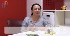 Anne TV - BOTOX JEL HAZIRLANMASI