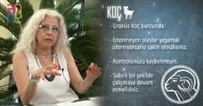 Anne TV - KOÇ-BAŞAK HAFTALIK BURÇ YORUMU
