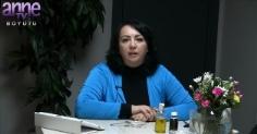Anne TV - GÖZ ÇEVRESİ KIRIŞIKLIKLARI