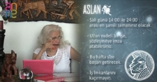 Anne TV - ASLAN BURCU