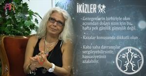 Anne TV - İKİZLER BURCU